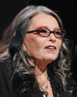 Photo of Roseanne Barr not available